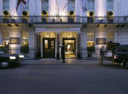 Browns Hotel, London